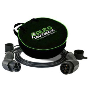elektromos autó töltőkábel